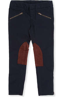 RALPH LAUREN Skinny jodhpur riding pants 2-7 years