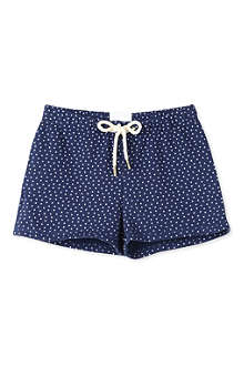 RALPH LAUREN Star shorts 2-7 years