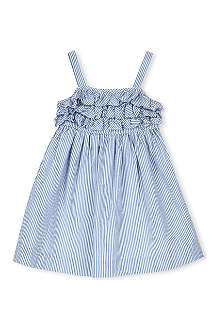 RALPH LAUREN Little ruffle dress 2-7 years