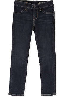 RALPH LAUREN Aubrie legging jeans 2-7 years