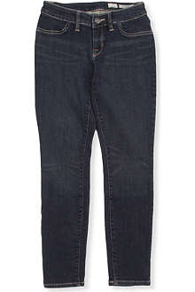 RALPH LAUREN Aubrie skinny denim jeans 2-7 years