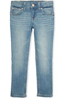 RALPH LAUREN Bowery skinny jeans 5-7 years