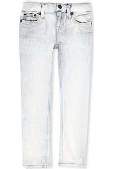 RALPH LAUREN Bowery skinny jeans 2-7 years