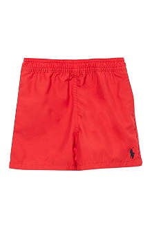 RALPH LAUREN Hawaiian swim shorts 9-24 months