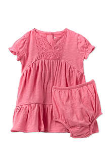 RALPH LAUREN Tier dress 3-24 months