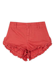 RALPH LAUREN Ruffled shorts 9-24 months