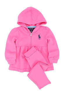 RALPH LAUREN Tracksuit 1-6 years