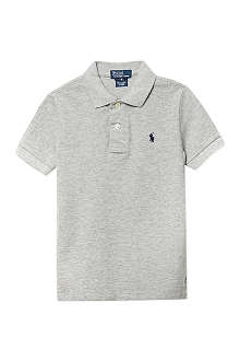 RALPH LAUREN Custom fit polo shirt 5-7 years