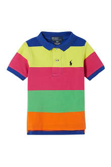 RALPH LAUREN Classic polo 3-7 years