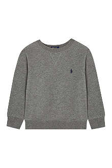 RALPH LAUREN Classic jumper 2-7 years