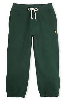 RALPH LAUREN Tracksuit bottoms 5-7 years