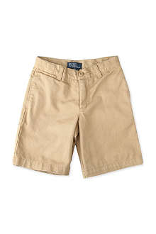 RALPH LAUREN Classic shorts 2-7 years