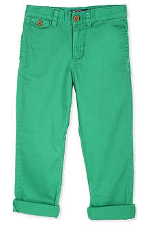RALPH LAUREN Greenwich trousers 3-7 years