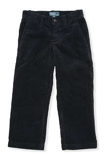 RALPH LAUREN Preston corduroy trousers 2-7 years
