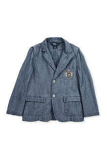 RALPH LAUREN Princeton sport coat 2-6 years