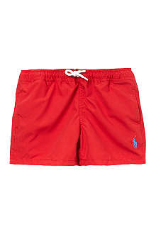 RALPH LAUREN Hawaiian swim shorts 2-7 years