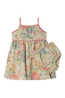 RALPH LAUREN Floral print dress 3-24 months