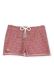 RALPH LAUREN Striped shorts 2-7 years