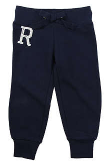 RALPH LAUREN Jogging bottoms 2-4 years