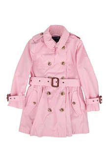 RALPH LAUREN Classic trench coat 2-4 years