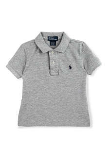 RALPH LAUREN Classic Small Pony polo 2-4 years