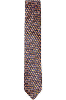 VIVIENNE WESTWOOD Repeat mini orb tie