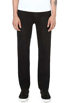 VIVIENNE WESTWOOD Classic regular-fit straight jeans