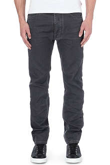 VIVIENNE WESTWOOD Squiggle loose-fit straight jeans