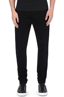 VIVIENNE WESTWOOD Loose-fit tapered jeans
