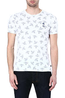 VIVIENNE WESTWOOD All-over orb t-shirt