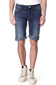 VIVIENNE WESTWOOD Lee denim shorts