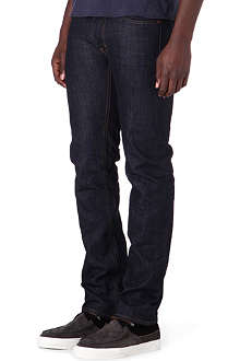 VIVIENNE WESTWOOD Lee classic regular-fit straight jeans
