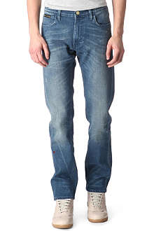 VIVIENNE WESTWOOD Lee Classic slim-fit straight jeans