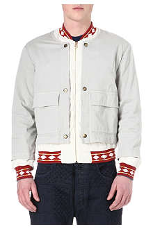 VIVIENNE WESTWOOD Double-layered bomber jacket