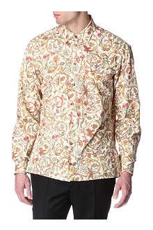VIVIENNE WESTWOOD Patterned shirt