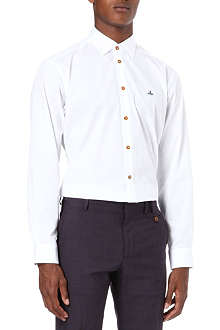 VIVIENNE WESTWOOD Orb slim-fit shirt