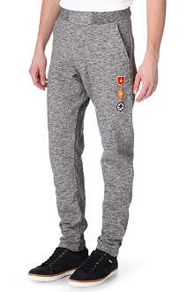 VIVIENNE WESTWOOD Drop crotch jogging bottoms