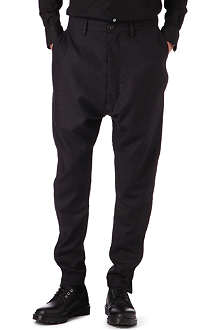 VIVIENNE WESTWOOD Ski pant tapered trousers
