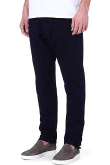 VIVIENNE WESTWOOD Cotton jogging bottoms