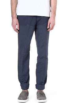 VIVIENNE WESTWOOD Two-toned trousers