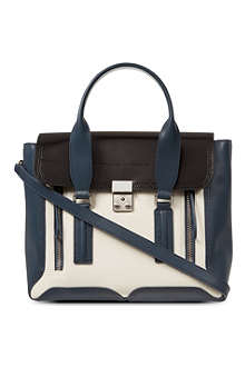 3.1 PHILLIP LIM Pashli leather satchel