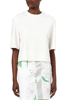 3.1 PHILLIP LIM Boxy short-sleeved top