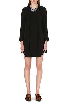 3.1 PHILLIP LIM Embellished silk dress