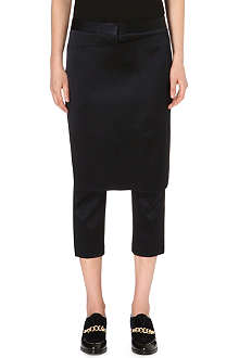 3.1 PHILLIP LIM Apron trousers