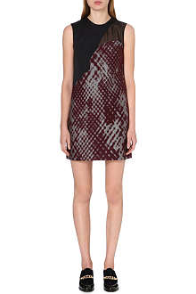 3.1 PHILLIP LIM Patchwork dress