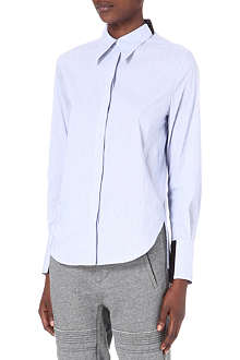 3.1 PHILLIP LIM Shadow shirt