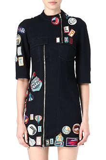 3.1 PHILLIP LIM Racer dress