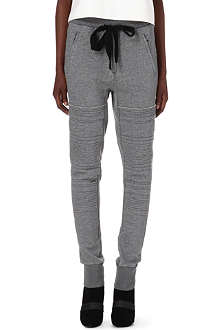 3.1 PHILLIP LIM Panelled jogging bottoms