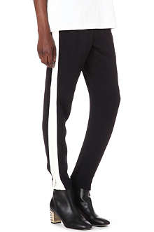 3.1 PHILLIP LIM Side-zip jogging bottoms