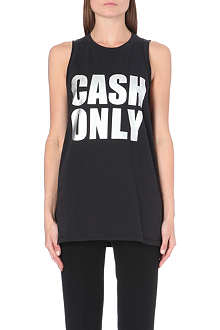 3.1 PHILLIP LIM Cash Only sleeveless top
